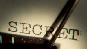 secret word