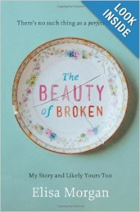beauty and broken