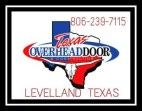 texas overhead logo