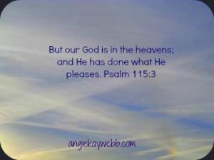 Psalm 115